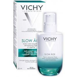 Vichy Slow Age SPF 25 Denní fluidní péče zpomalující projevy stárnutí pleti 50 ml