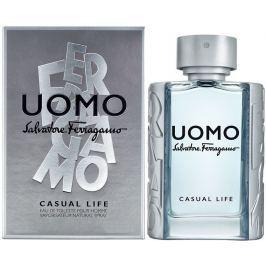 Salvatore Ferragamo Uomo Casual Life toaletní voda pro muže 30 ml