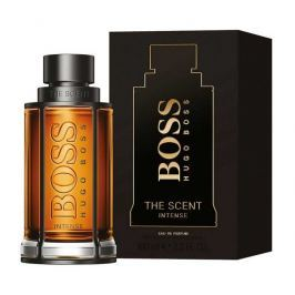 Hugo Boss Boss The Scent Intense parfémovaná voda pro muže 100 ml
