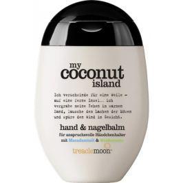 Treaclemoon My Coconut Island krém na ruce 75 ml