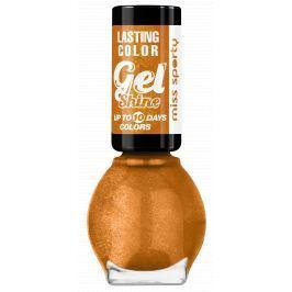 Miss Sporty Lasting Color Trvalý lak na nehty 566 7 ml
