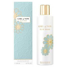 Elie Saab Girl of Now sprchový gel pro ženy 200 ml