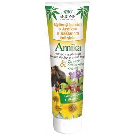 Bione Cosmetics Cannabis s arnikou a kaštanem koňským bylinný balzám 300 ml
