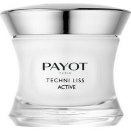 Payot Techni Liss Active Péče vyhlazující hluboké vrásky denní krém 50 ml