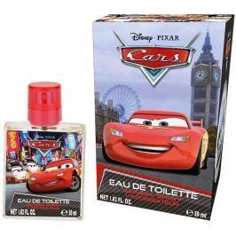 Disney Cars McQueen toaletní voda pro děti 30 ml