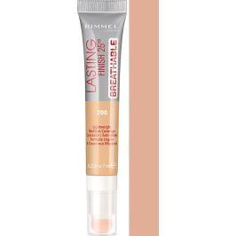 Rimmel London Lasting Finish Breathable Concealer korektor 200 Soft Beige 7 ml