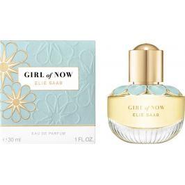 Elie Saab Girl of Now parfémovaná voda pro ženy 30 ml