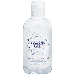 Lumene Source Pure Arctic 3v1 čisticí micelární voda 250 ml