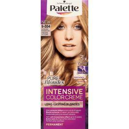Schwarzkopf Palette Intensive Color Creme Pure Blondes barva na vlasy 9-554 Medová extra světlá blond