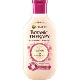 Garnier Botanic Therapy Ricinus Oil & Almond šampon pro slabé vlasy s tendencí vypadávat 250 ml