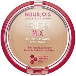 Bourjois Healthy Mix Anti-Fatique Powder pudr 04 Light Bronze 11 g