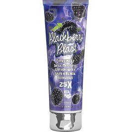 Fiesta Sun Blackberry Blast tělové opalovací mléko do solária tuba 236 ml