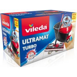 Vileda Ultramat Turbo mop set