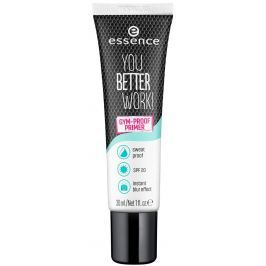 Essence You Better Work! Gym-Proof podklad pod make-up 30 ml