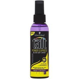 Taft Power Express stylingový sprej pro fixaci účesu a ochranu před teplem, stupeň fixace 5 150 ml