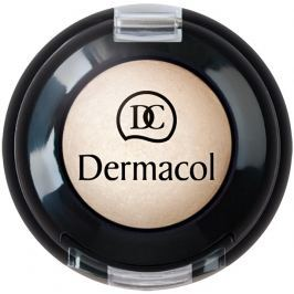 Dermacol Bonbon Wet & Dry Eye Shadow Metallic Look oční stíny 175 6 g