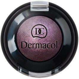 Dermacol Bonbon Wet & Dry Eye Shadow Metallic Look oční stíny 206 6 g