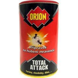 Orion Total Attack přípravek na hubení mravenců 120 g