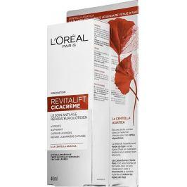 Loreal Paris Revitalift Cica Cream denní krém proti stárnutí, redukci vrásek a zpevnění pleti 40 ml