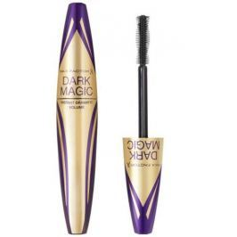 Max Factor Dark Magic Mascara řasenka Black 10 ml