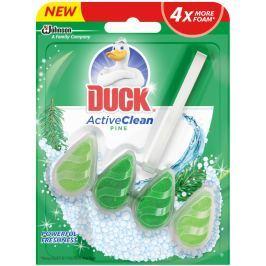 Duck Active Clean Pine WC závěsný čistič s vůní 38,6 g