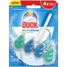 Duck Active Clean Marine WC závěsný čistič s vůní 38,6 g