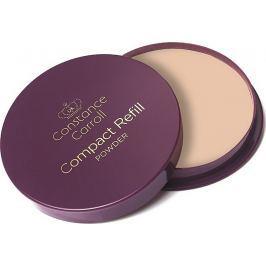Constance Carroll Compact Refill Powder kompaktní pudr náhradní náplň 06 Rose Beige 12 g