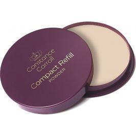 Constance Carroll Compact Refill Powder kompaktní pudr náhradní náplň 03 Translucent 12 g