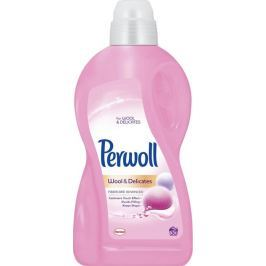 Perwoll Wool & Silk tekutý prací gel 30 dávek 1,8 l