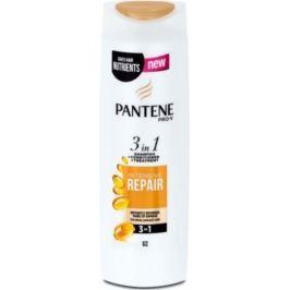 Pantene Pro-V Intensive Repair šampon, balzám a intenzivní péče 3 v 1 225 ml