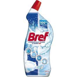 Bref Hygienically Clean & Shine Fresh Mist gelový čistič 700 ml