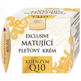 Bione Cosmetics Bio Exclusive Koenzym Q10 matující pleťový krém 51 ml