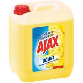 Ajax Boost Baking Soda a Lemon univerzální čisticí prostředek 5 l