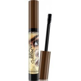 Revers 3in1 Eye Brow Corrector korektor na obočí 02 Dark Brown 12 ml