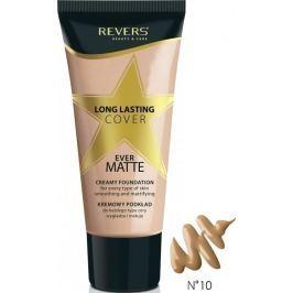 Revers Long Lasting Cover Foundation make-up 10 Tan 30 ml
