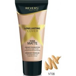 Revers Long Lasting Cover Foundation make-up 08 Sunny 30 ml