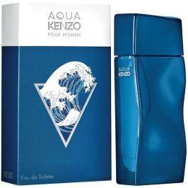 Kenzo Aqua Kenzo pour Homme toaletní voda 30 ml