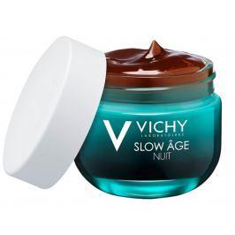 Vichy Slow Age noční krém péče zpomalující projevy stárnutí pleti 50 ml