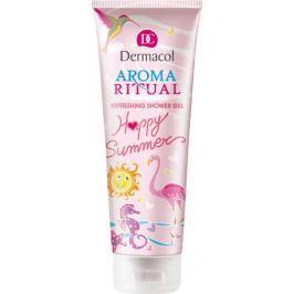 Dermacol Aroma Ritual Happy Summer sprchový gel 250 ml