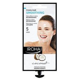 Iroha Smoothing Vyhlazující aromaterapeutická krémová maska s kokosem 25 g