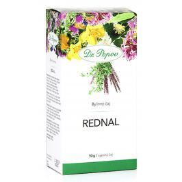 Dr. Popov Rednal bylinný čaj pro odvodnění 50 g