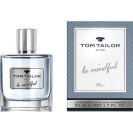 Tom Tailor Be Mindful Man toaletní voda 50 ml