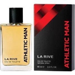La Rive Athletic Man toaletní voda 90 ml