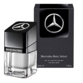 Mercedes-Benz Mercedes-Benz Select toaletní voda pro muže 50 ml