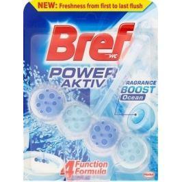 Bref Power Aktiv 4 Formula Ocean WC blok 50 g