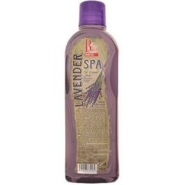 Bohemia Gifts & Cosmetics Spa Lavender olejové mýdlo 1 l