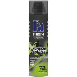 Fa Men Xtreme Sports antiperspirant deodorant sprej pro muže 150 ml