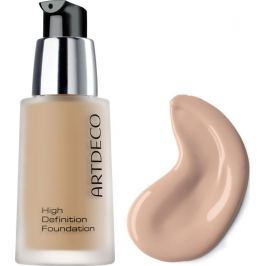 Artdeco High Definition Foundation krémový make-up 43 Light Honey Beige 30 ml