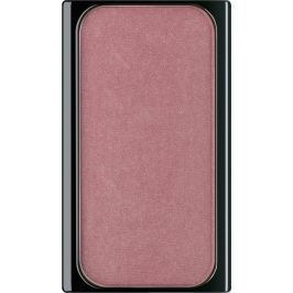 Artdeco Blusher pudrová tvářenka 34 Powder Red Blush 5 g