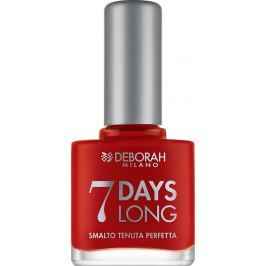 Deborah Milano 7 Days Long Nail Enamel lak na nehty 039 11 ml
